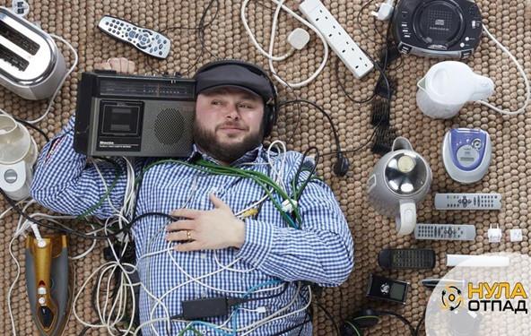 """Нула Отпад во Рингераја.мк """"Што да правите со старите и расипани електрични уреди од домот или компанијата""""?"""